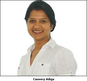 Cauvery Adiga